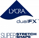 Lycra Logo blue