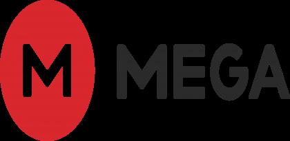 MEGA Encrypted Global Access Logo