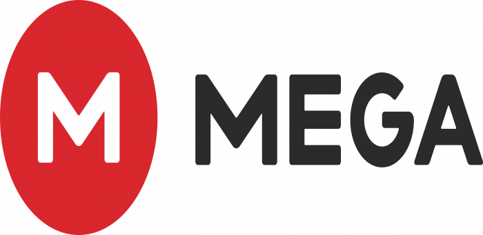 MEGA Encrypted Global Access Logo