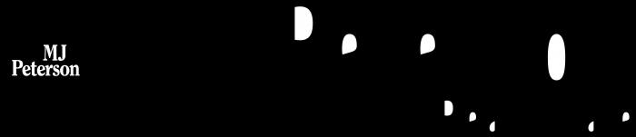 MJ Peterson Real Estate Logo