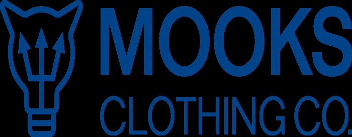 MOOKS Clothing Company Logo