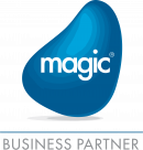 Magic Software Logo