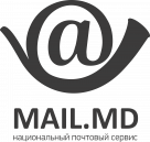Mail MD Logo