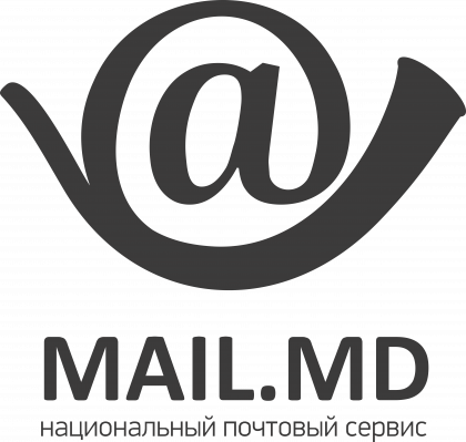 Mail MD Logo