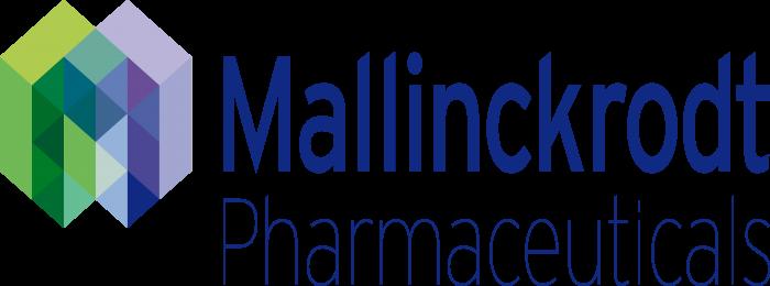 Mallinckrodt Pharmaceuticals Logo full