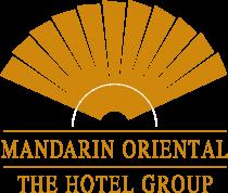 Mandarin Oriental Hotel Group Logo