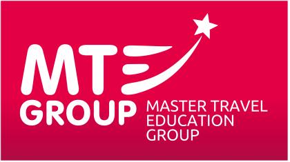 Master Travel Education Group Logo