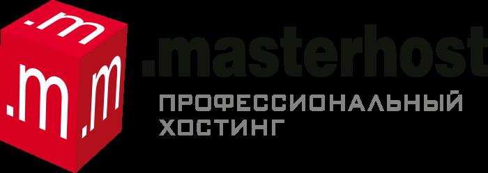 Masterhost Logo full