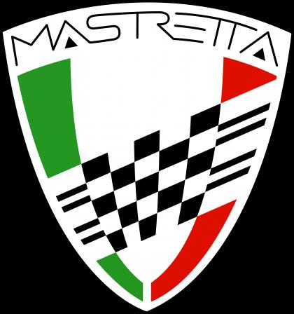 Mastretta Cars Logo