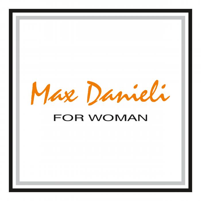 Max Danieli Logo