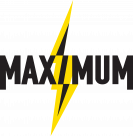 Maximum Logo