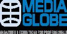 Media Globe Logo