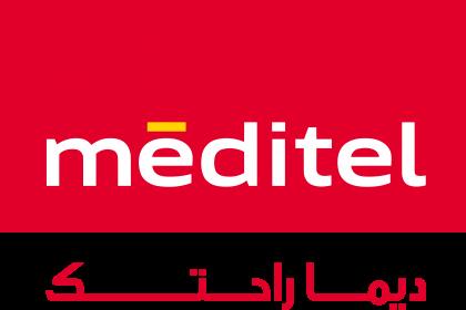 Meditel Logo