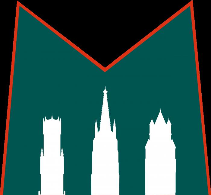 Meeting in Brugge Logo