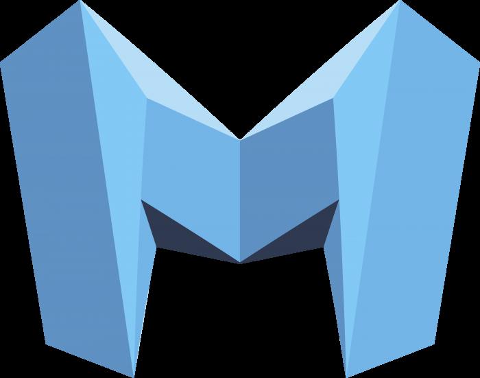 Mega Radio Logo
