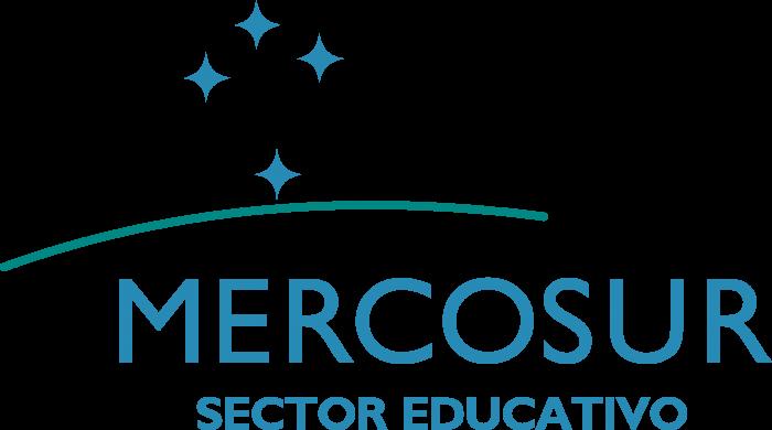 Mercado Común del Sur Logo