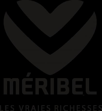 Meribel Logo