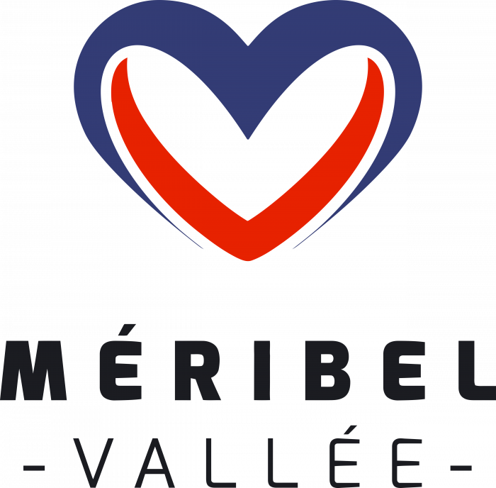 Meribel Logo old