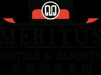 Meritus Logo old
