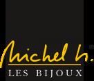 Michel H Logo