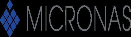 Micronas Logo