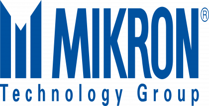 Mikron Technology Group Logo