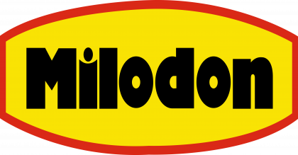 Milodon Logo