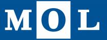 Mitsui O.S.K. Lines Logo