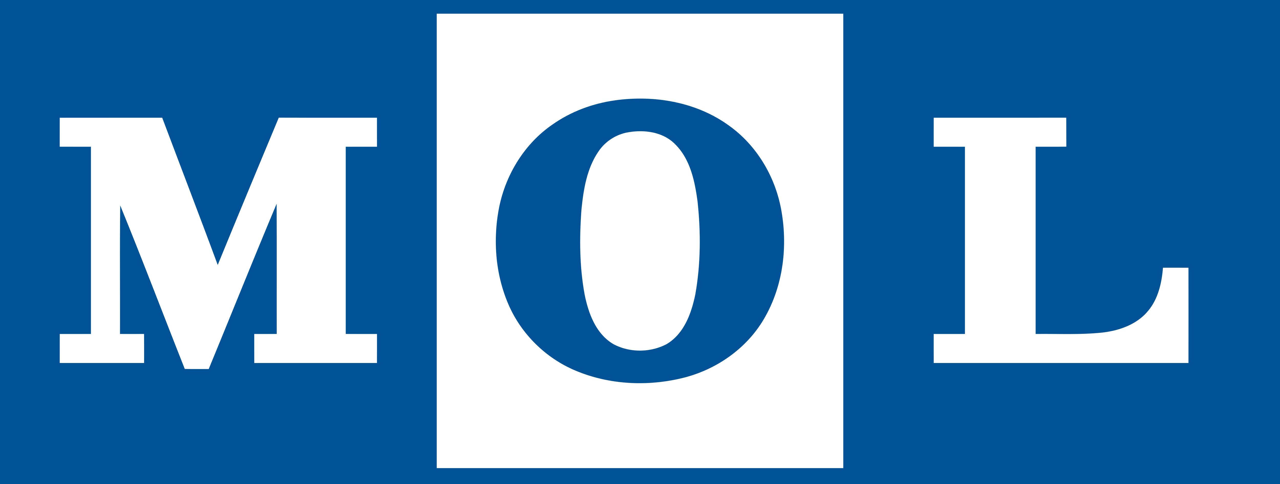 mitsui osk lines � logos download