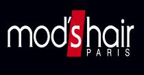 Mod's Hair Logo