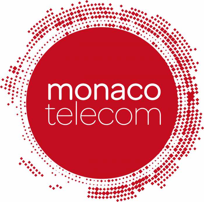 Monaco Telecom Logo old