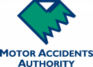 Motor Accidents Authority Logo