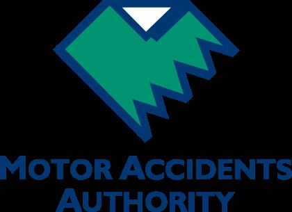 Motor Accidents Authority Logo