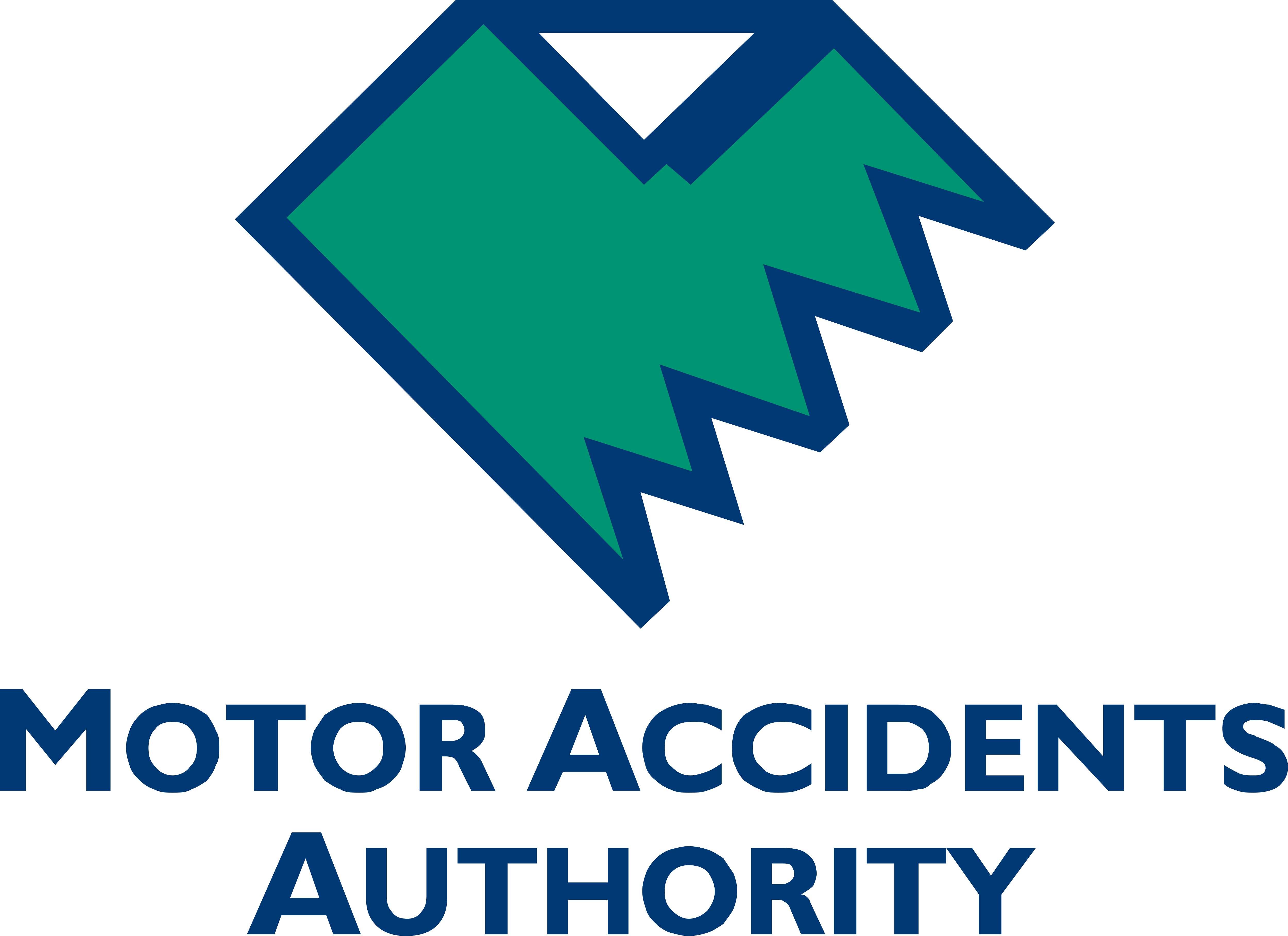 Motor Accidents Authority - Logos Download