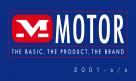 Motor Jeans Logo full