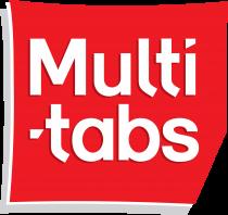 Multi Tabs Logo