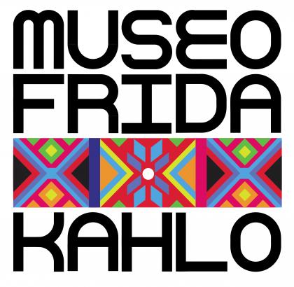 Museo Frida Kahlo Logo