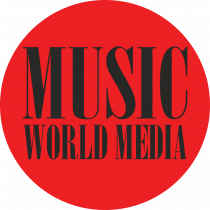 Music World Media Logo