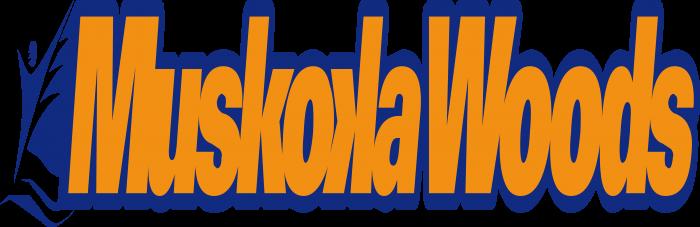 Muskoka Woods Logo old