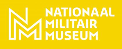 Nationaal Militair Museum Logo