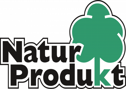 Natur Product Logo