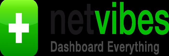 Netvibes Logo old