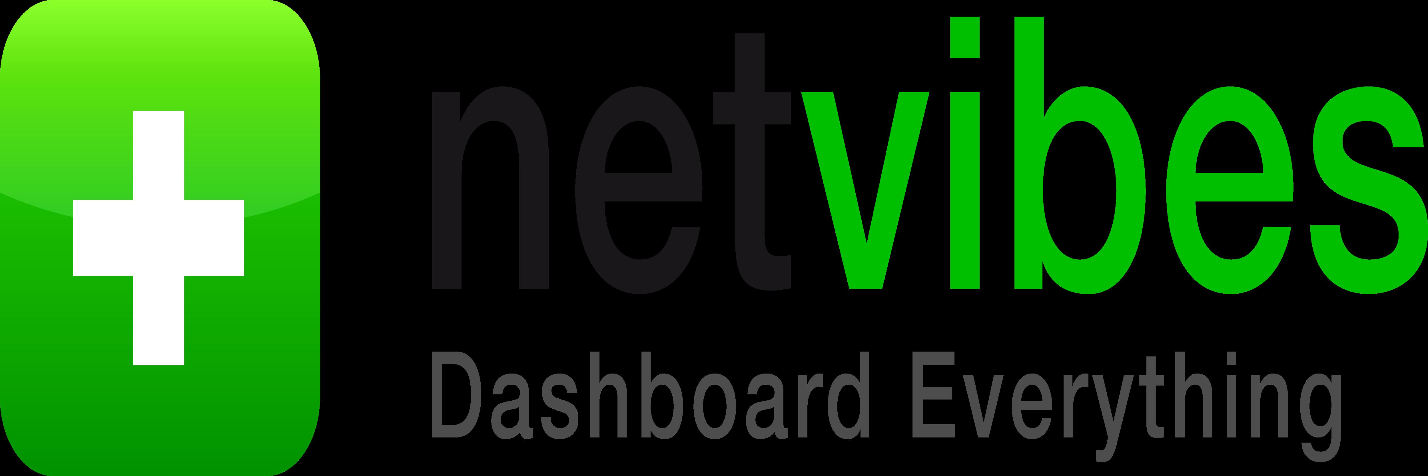Netvibes - Logos Download