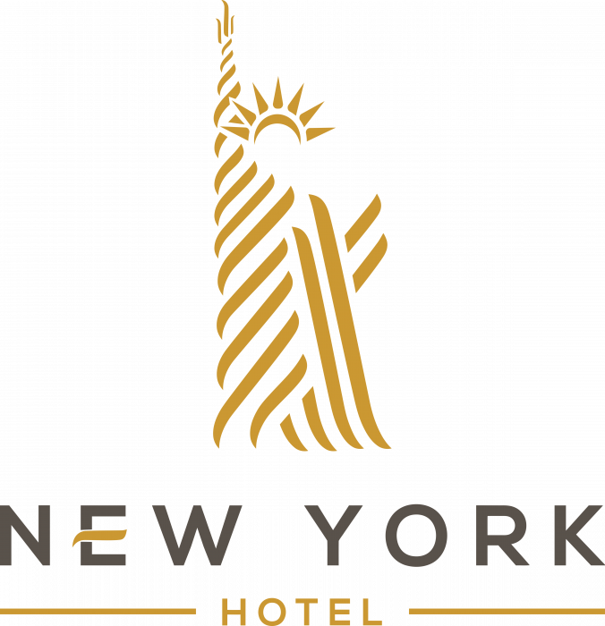 New York Hotel Logo