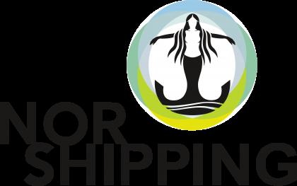 Nor Shipping Logo
