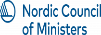 Nordic Cooperation Logo full
