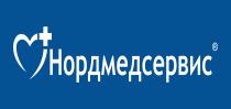 Nordmedservice Logo