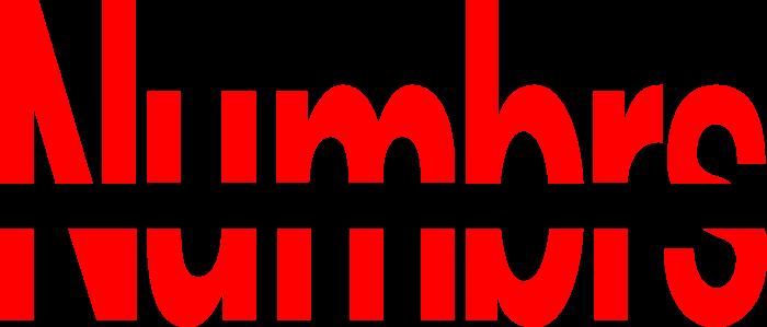 Numbrs Logo
