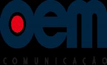 OEM Comunicação Logo