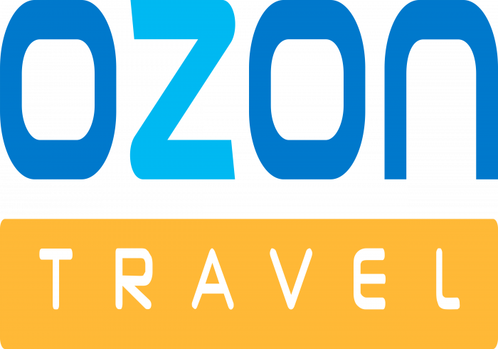 OZON.travel Logo